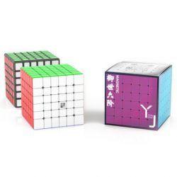 YuShi 6×6 V2 m