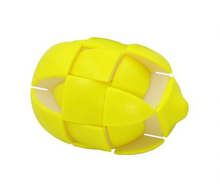 cubo forma de limon