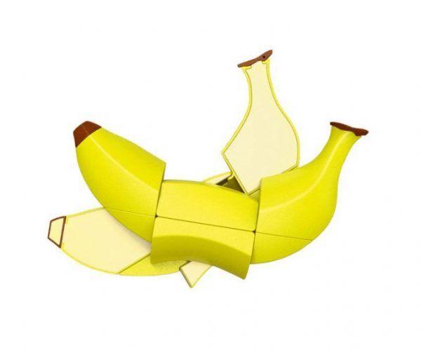 fanxin banana cube