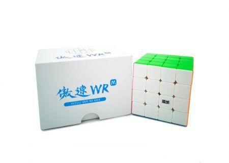 moyu aosu wr m 4x4