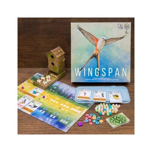 wingspan comprar