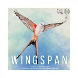 wingspan juego