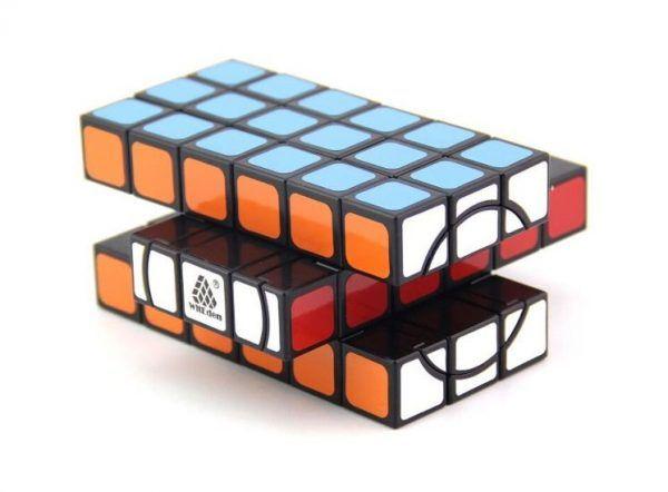 Super 3x3x6 I Cuboide Witeden