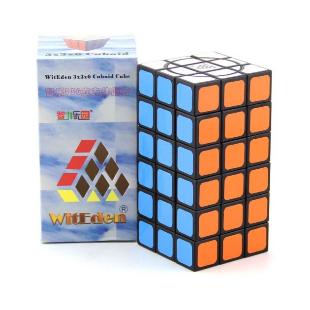 Super 3x3x6 I Cuboide