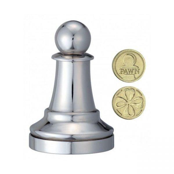 cast chess peon