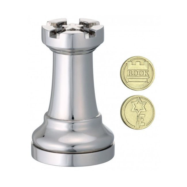 cast chess torre