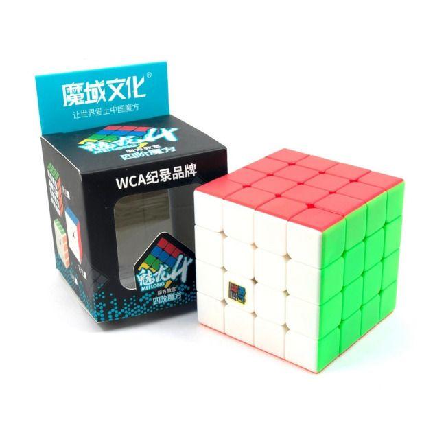 cubo moyu meilong 4x4