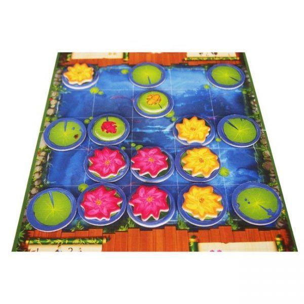 juego de mesa haru ichiban