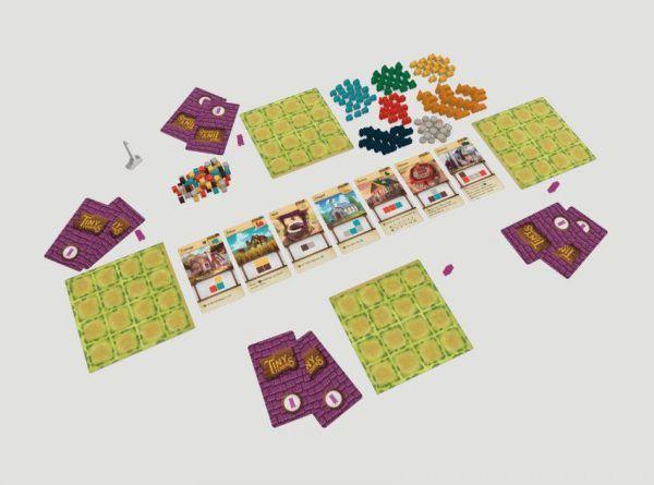 juego tiny towns