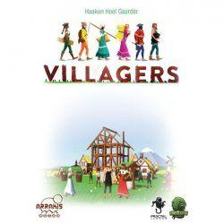 juego villagers