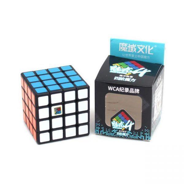 meilong 4x4 negro