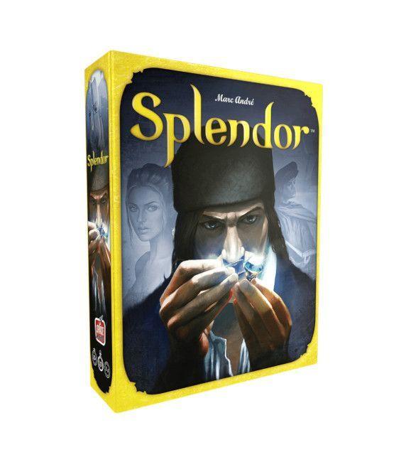 splendor juego
