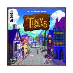 tiny towns juego de mesa