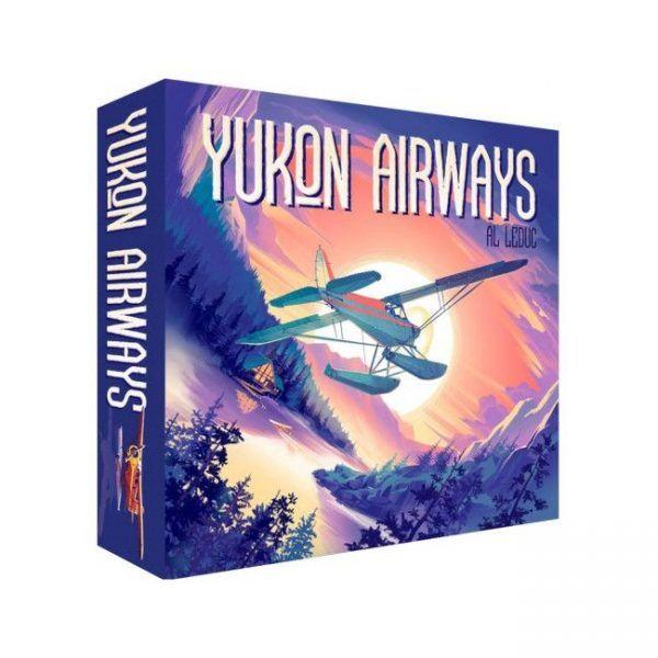yukon airways juego