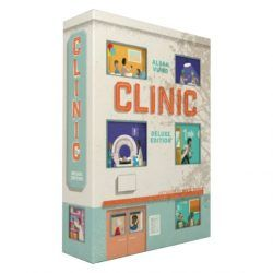 clinic deluxe edition juego
