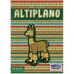 comprar juego Altiplano