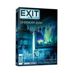 exit la estacion polar