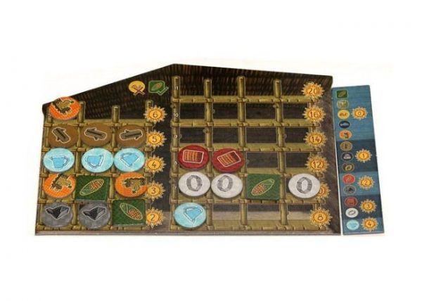 juego altiplano