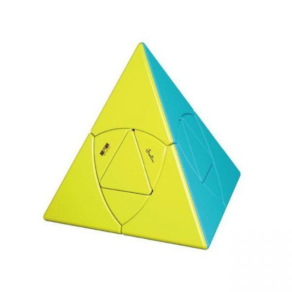 qiyi duomo stickerless