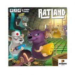 ratland juego