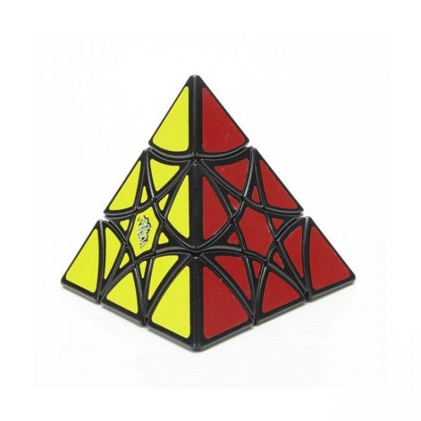 LanLan Hexagram Pyraminx