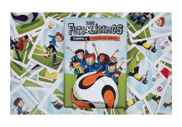 Los-Futbolísimos-juegos-de-cartas