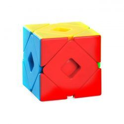 MeiLong Double Skewb
