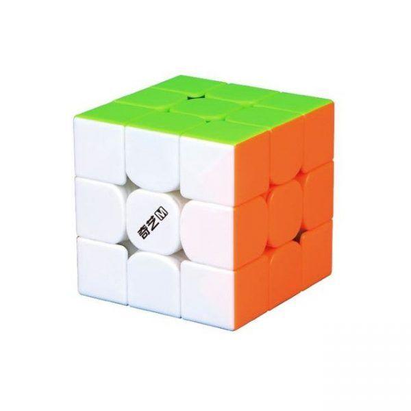 QiYi MS 3x3 Magnético stickerless