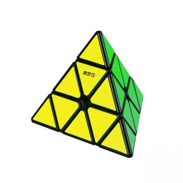 QiYi MS Pyraminx M negro