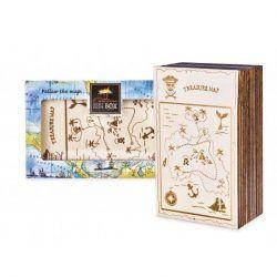 caja secreta caribe