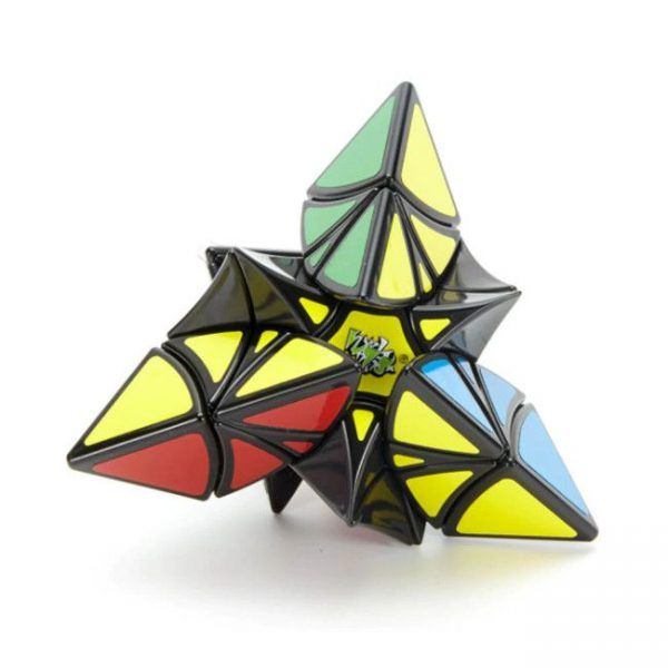 comprar Hexagram Pyraminx