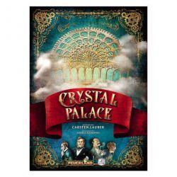 crystal palace juego