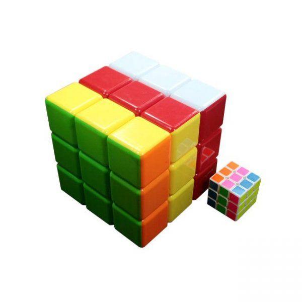 cubo de rubik grande