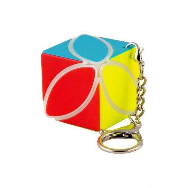 qiyi-ivy-cube-keychain