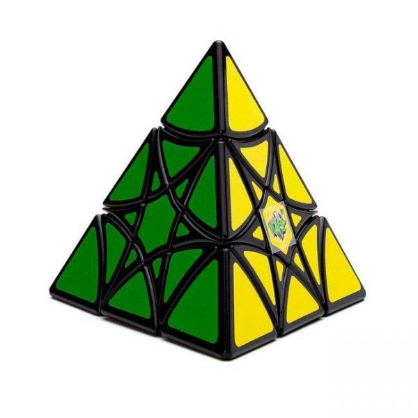 star pyraminx