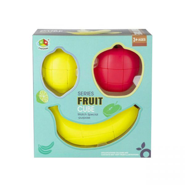Pack Fanxin Fruits