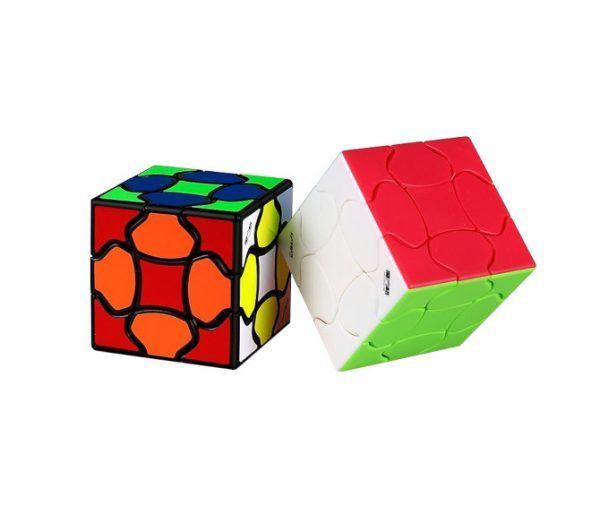 QiYi Fluffy Cube