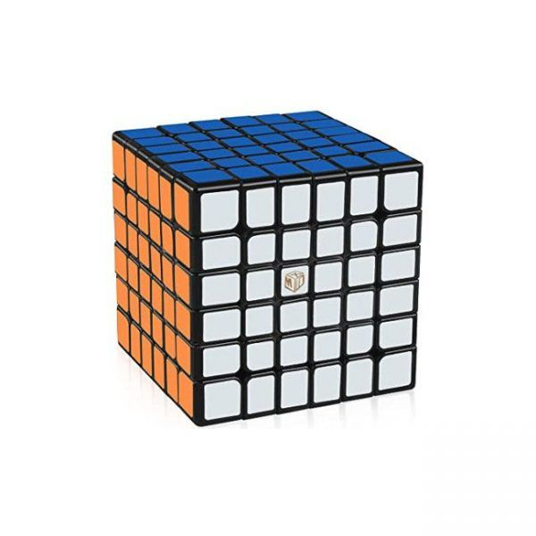 QiYi X-Man Shadow 6x6 M negro