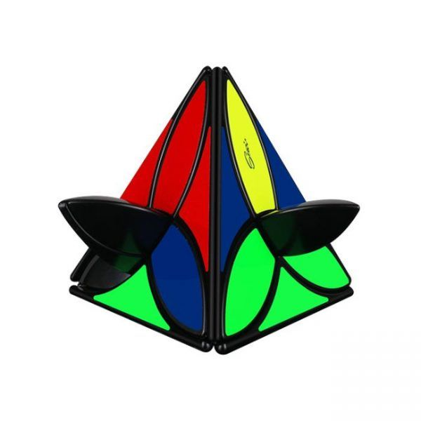 clover piraminx qiyi