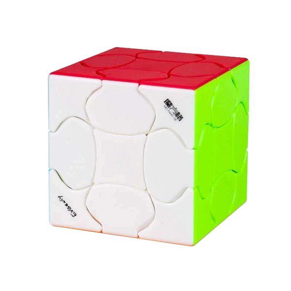 cubo fluffy