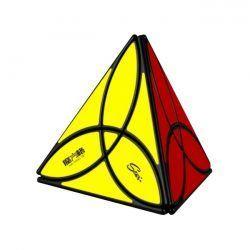 qiyi clover pyraminx