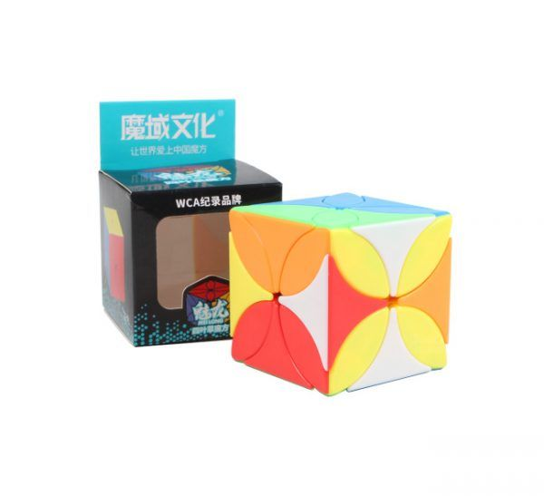 MeiLong Clover 3x3