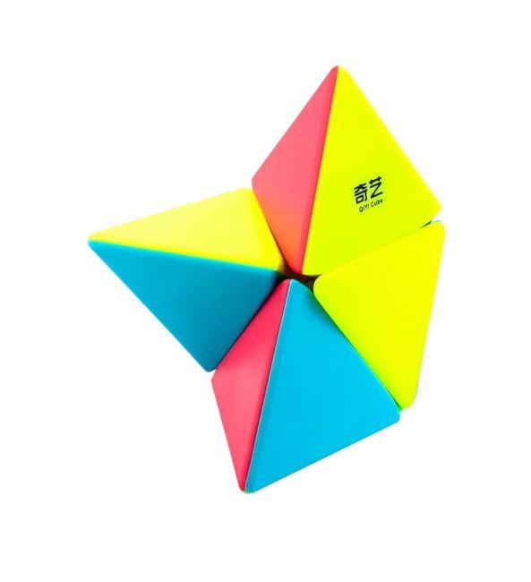 Pyramid 2x2
