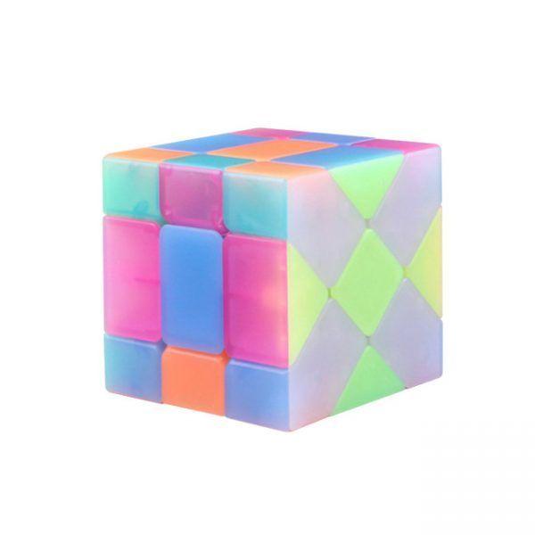 QiYi Fisher 3x3 jelly