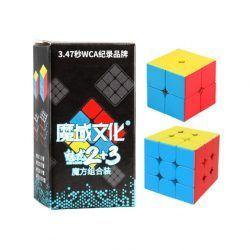 pack MeiLong 3x3 + 2x2