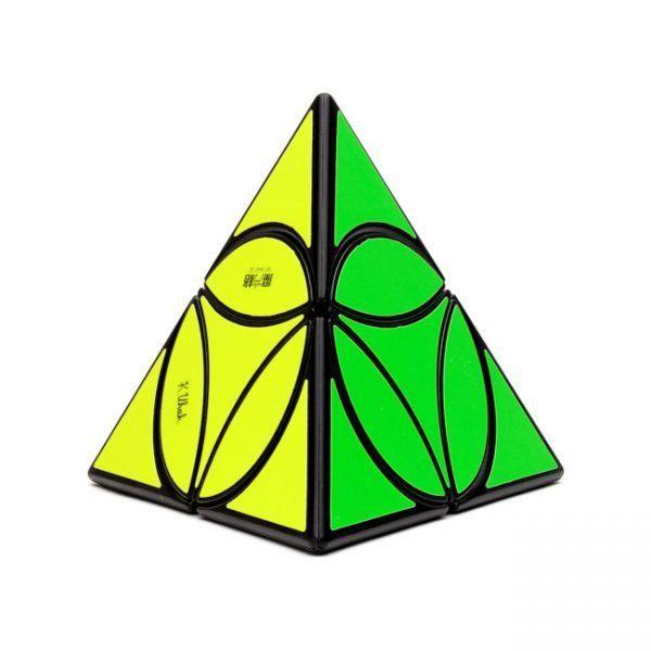 qiyi Coin Tetrahedron Pyraminx