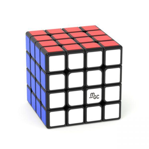 yj mgc 4x4 black