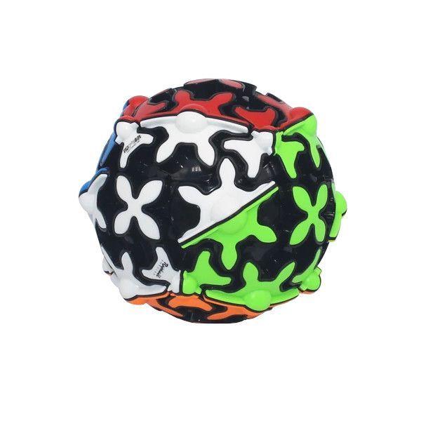 Gear Ball 3x3