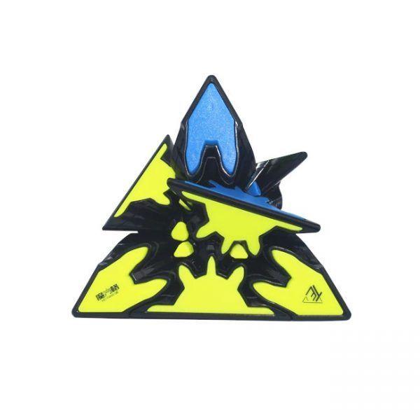 Gear Pyraminx qiyi