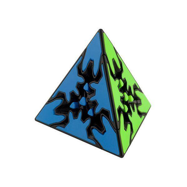 Gear Pyraminx